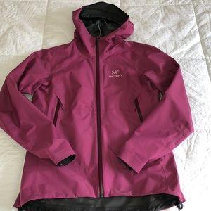 Arc'teryx Rain Jacket